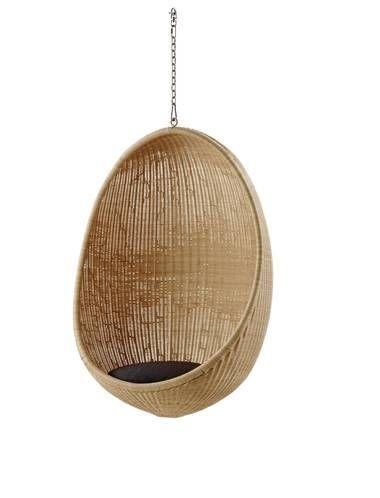 Egg Chair- indoor Nanna Ditzel , Sika Design | f o r . t h e ...