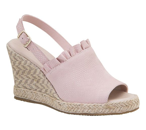 2cef42a0e Sandália 294803 in 2019 | muzaffer sindel | Womens fashion, Shoes, Women