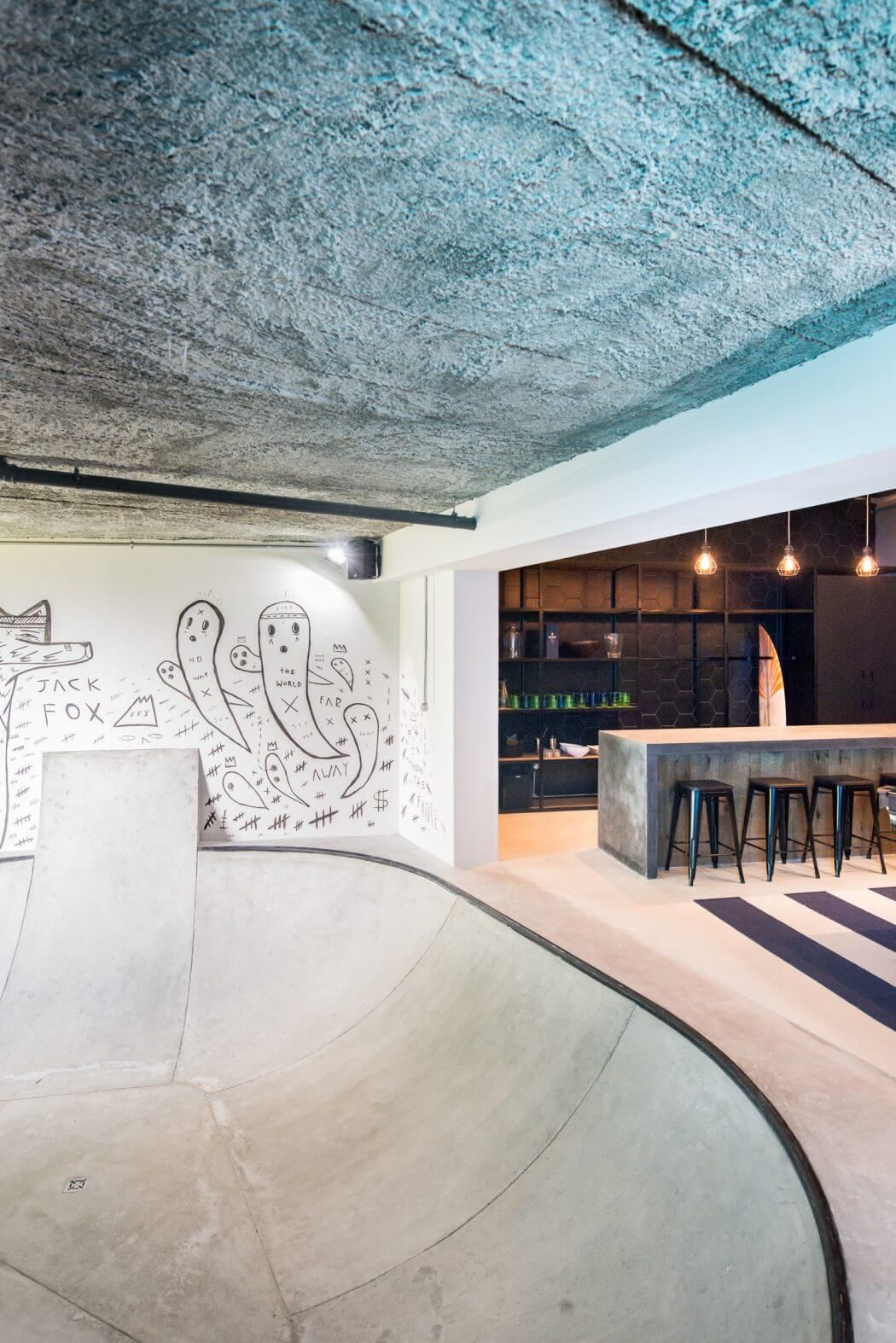 Man cave by inhouse brand architects also for my hubby pinterest rh