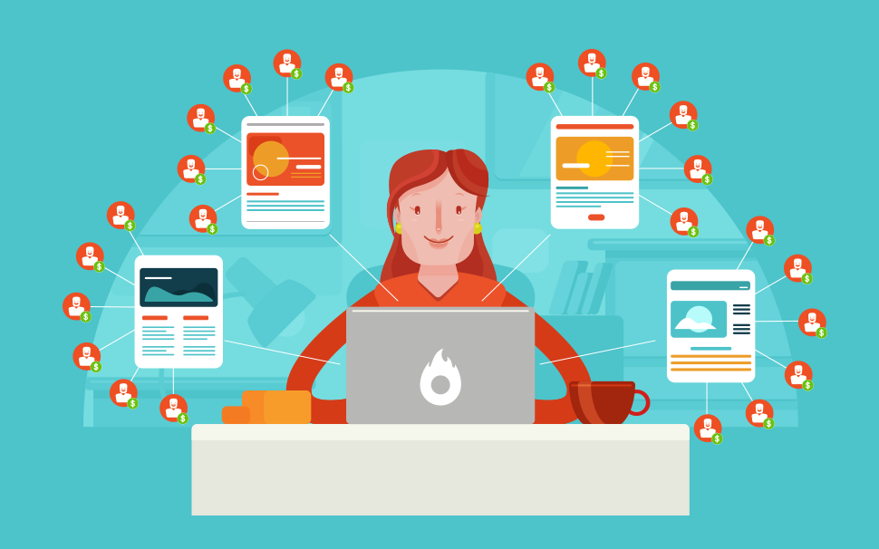 Produtos Digitais e Marketing de Afiliados