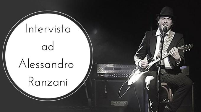 Scopriamo insieme l'uomo e l'artista che si nasconde dietro Alessandro Ranzani, il cantante dei Movida che ha intrapreso anche una carriera solista.