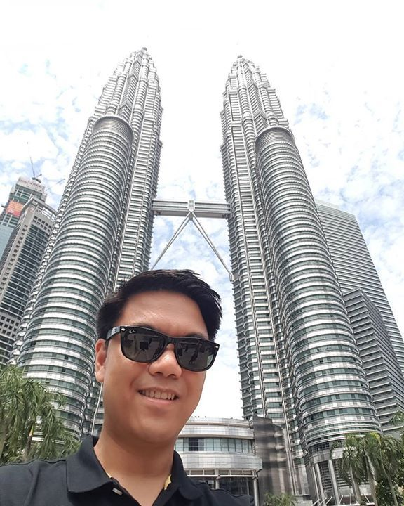 Petronas Twin Towers #KL Kuala Lumpur #Malaysia http://ift.tt/2r6W81Q