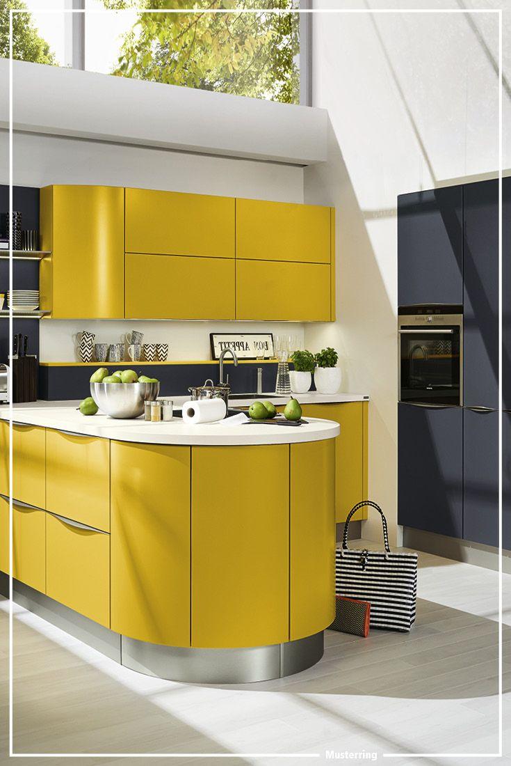 Musterring LARGO Küche | kitchen | Hjem | Pinterest | Musterring ...