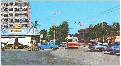 Mecidiyeköy