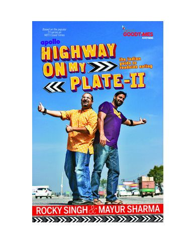 highway on my plate 2 the indian guide to roadside eating english rh pinterest com Healthy Eating Pyramid highway on my plate the indian guide to roadside eating pdf