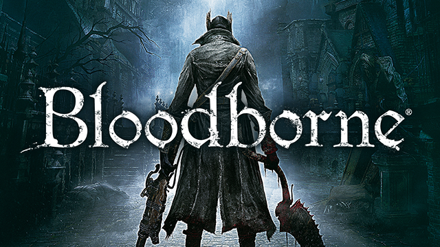 Bloodborne Patch 1 05 Download Now Available On Ps4 Bloodborne Game Logo Bears Game