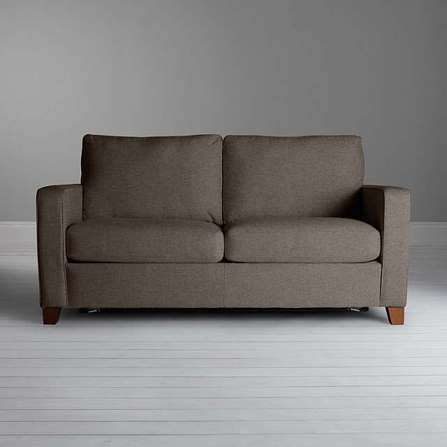 Swell John Lewis The Basics Jackson Medium 2 Seater Sofa Bed Dark Ibusinesslaw Wood Chair Design Ideas Ibusinesslaworg