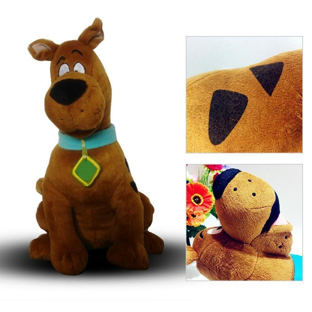 Scooby Doo Great Dane Scooby Doo Dog Plush Toy Stuffed Toy Gift