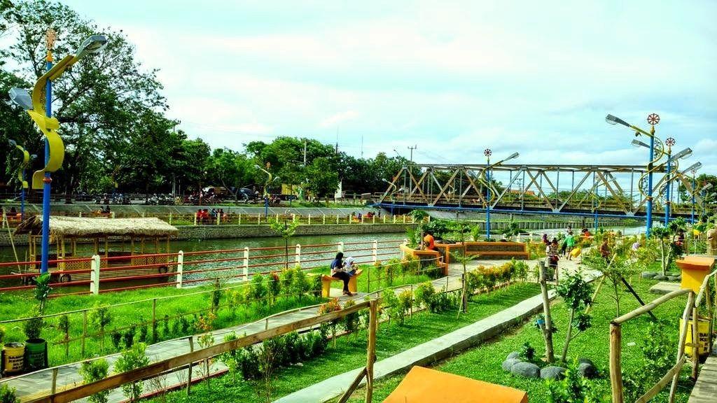 Taman Wisata Indramayu