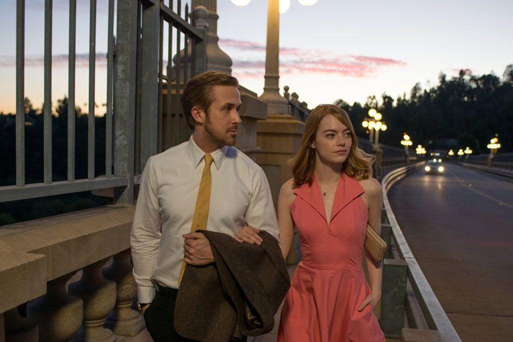 Las Peliculas Mas Romanticas Que Querras Ver Este Otono La La Land Ryan Gosling Peliculas