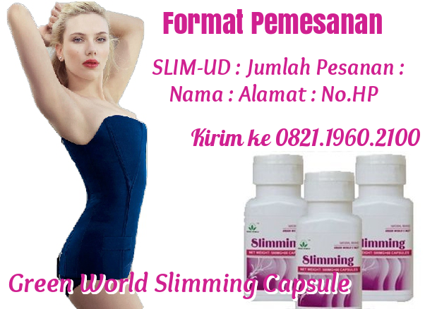 Alamat Agen Slimming Capsule Kuala Kapuas Green World Pinterest