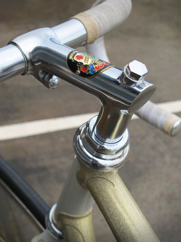 Zullo by Frag Woodall | Bikes & Bicycles | Pinterest | Pista