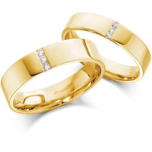 golden wedding bands. image detail for -yellow gold wedding ring | golden bands d