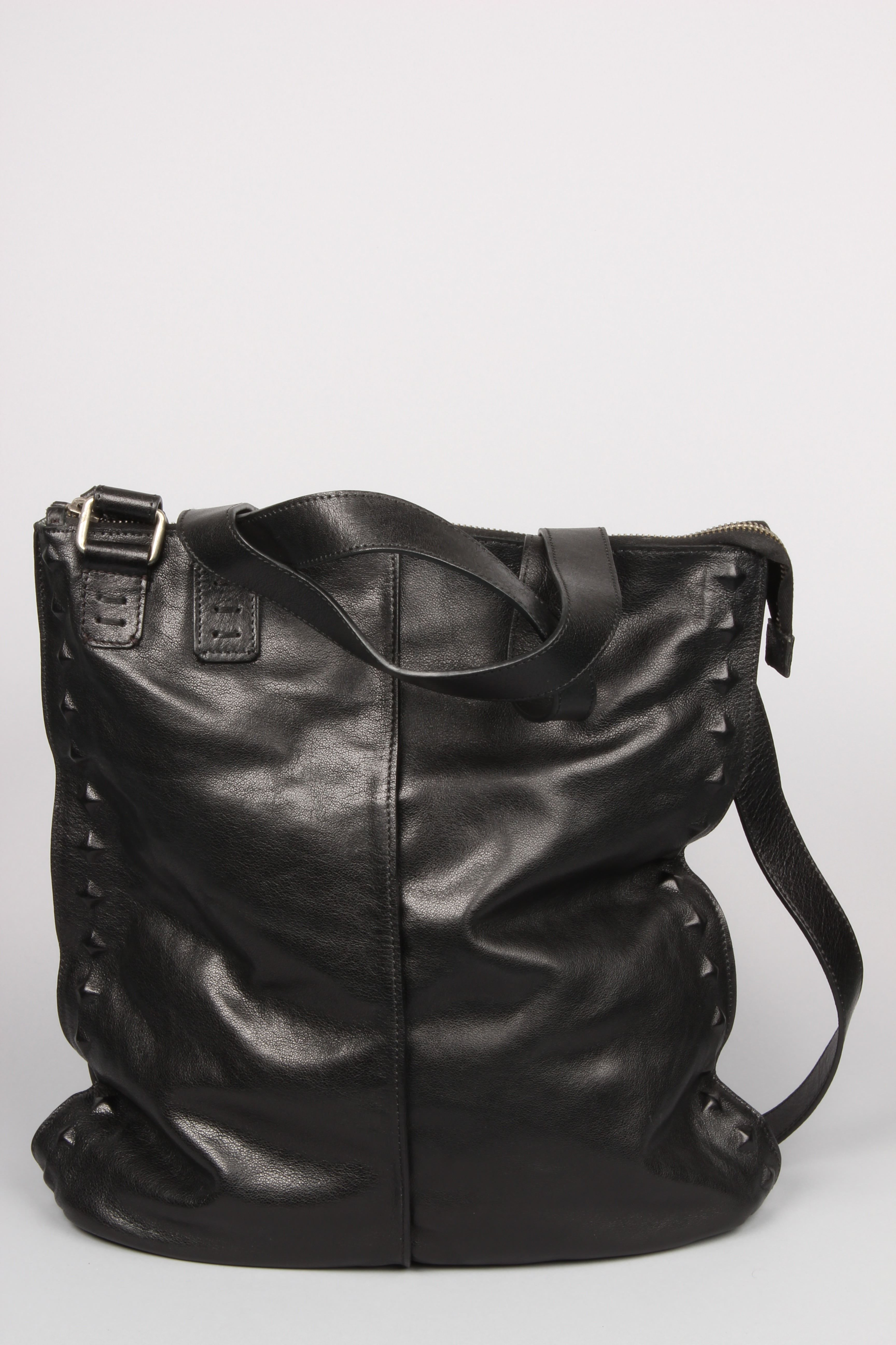 Rehard black leather bag  49e47fbe00f4a