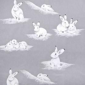 Cotton Fabric For Nurseries And Kids
