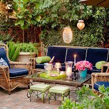 Patio Furniture Ideas For An Amazing Outdoor Room In 2021 Patio Decor Outdoor Rooms Outdoor Patio Decor