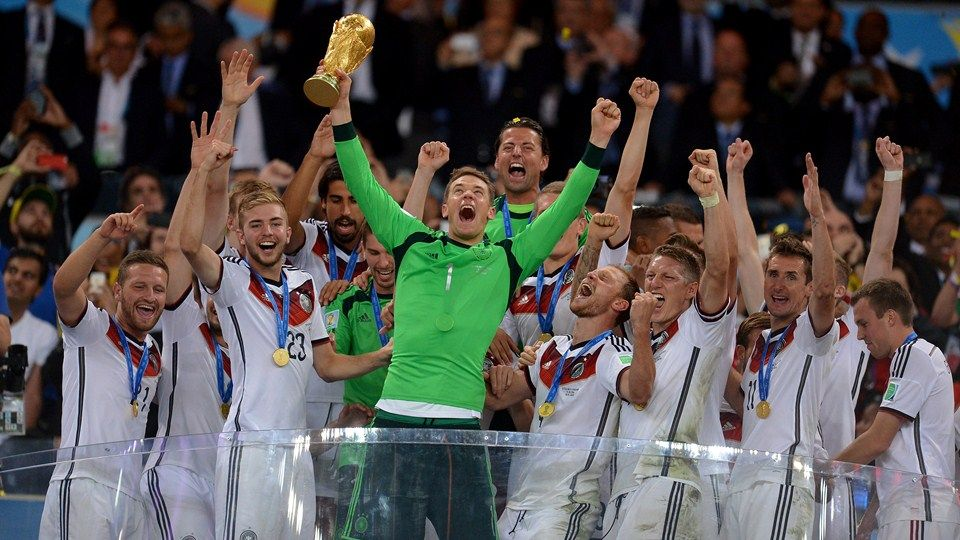 Germany Wins Tumblr World Cup World Cup Champions Fifa