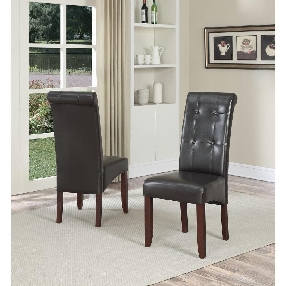 Parsons Stuhl Er Set | Stühle | Pinterest | Stuhl