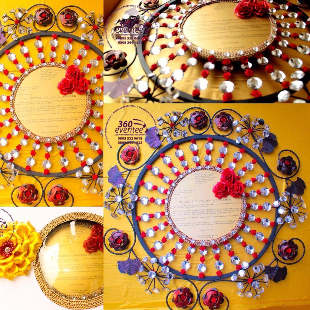 62a13102da4f8f2552c50c0bba9f4bfd - Traditional Wedding Things