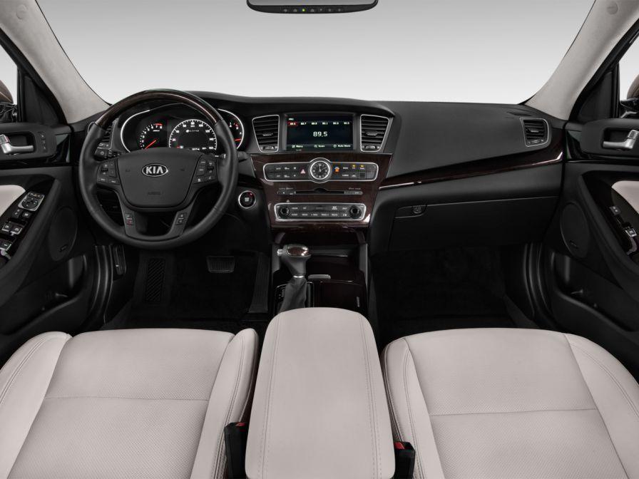 sedan and com cadenza image conceptcarz information kia news price