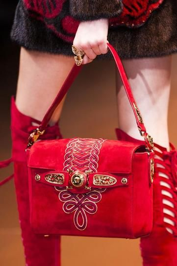 50 Best Bags From the Fall 2014 Collections | StyleCaster