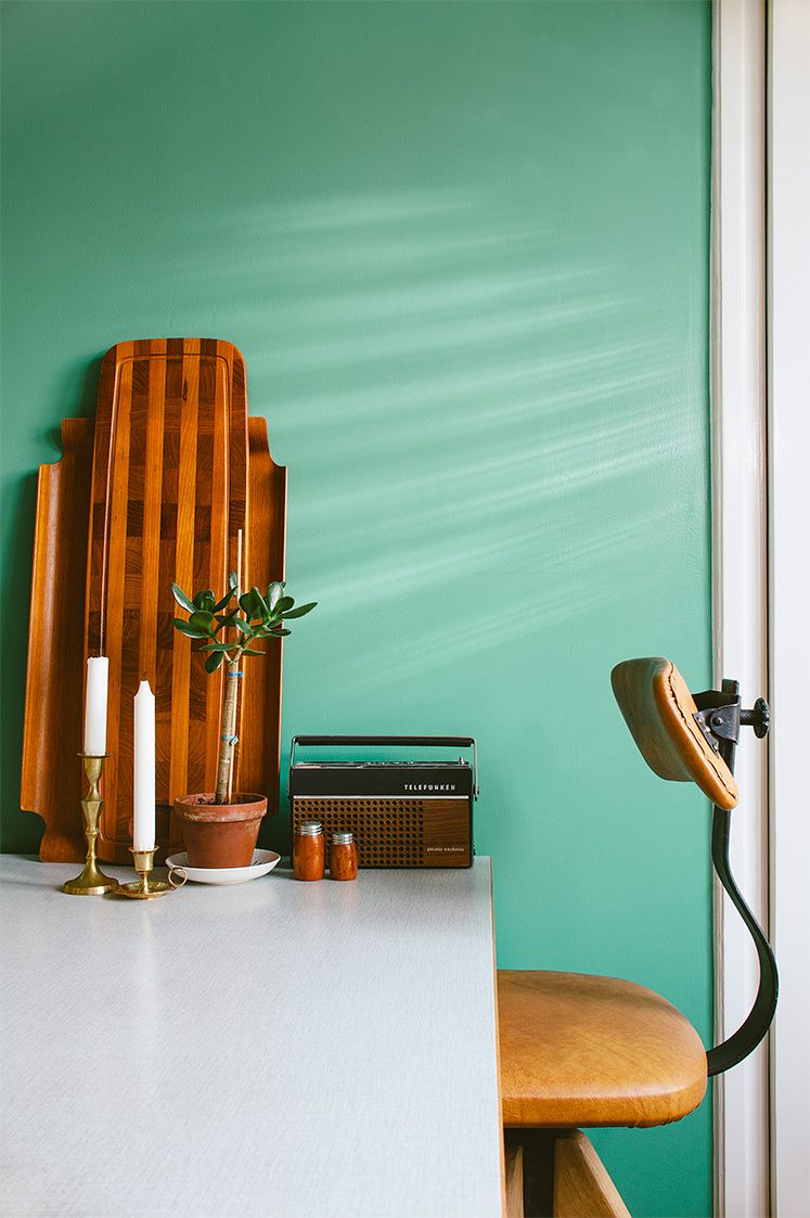 1000  images about inspiration interior green & mint on pinterest ...