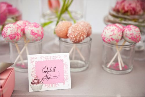 Cake Pop Designs For Baby Shower : I ve always been in love with cake pops. Perfect for ANY ...