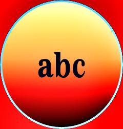 analiseagora: O abc da mãe e suas qualidades.