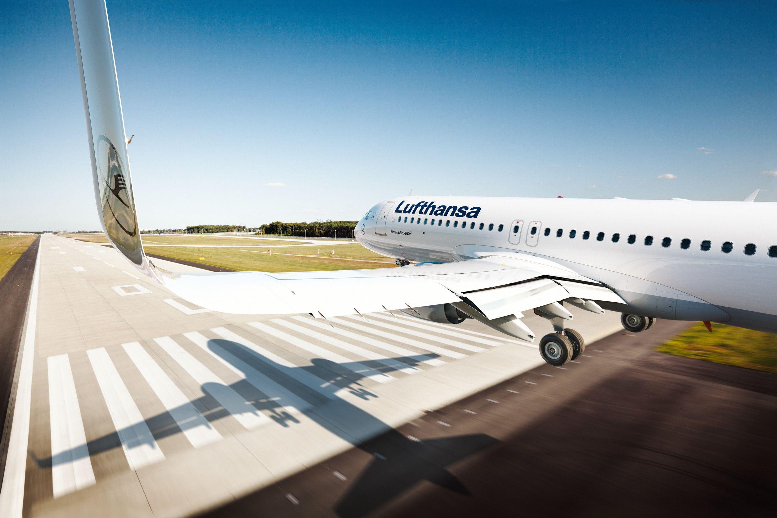Lufthansa Fleet Airfleets aviation - mandegar info