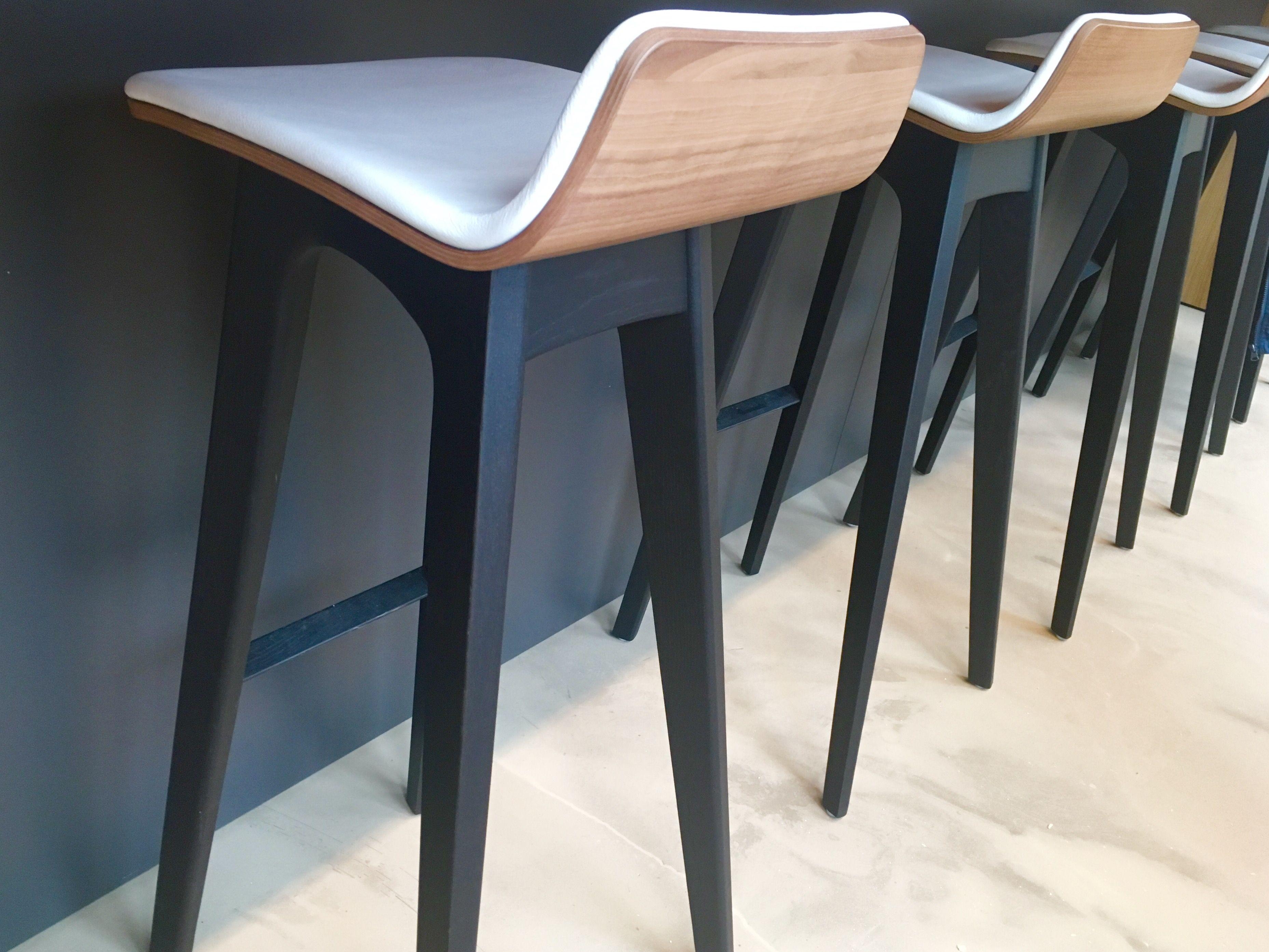 Barkruk #zeitraum #interieur #design #eindhoven #admirant www.pga.nl