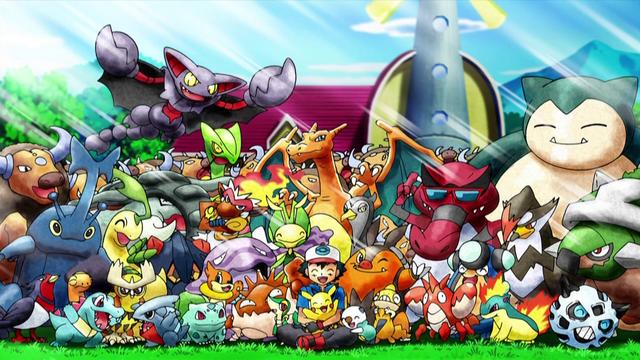 Episode 796 The Dream Continues! Ash pokemon, Pokemon