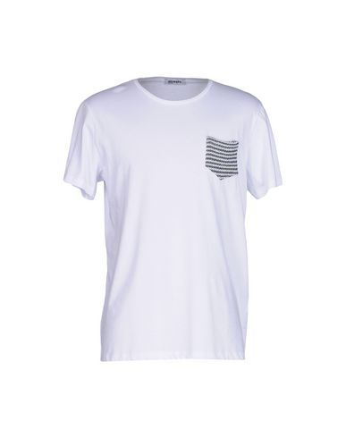 STILOSOPHY INDUSTRY Men's T-shirt White XXL INT