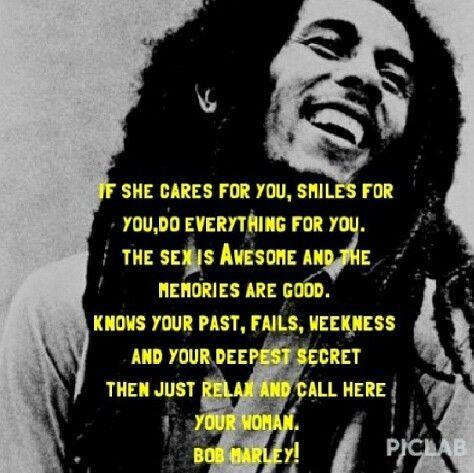 Bob Marley Quotes Pleasing Bob Marley Quotes & Reggae On Pinterest  45 Pins On Bob Marley