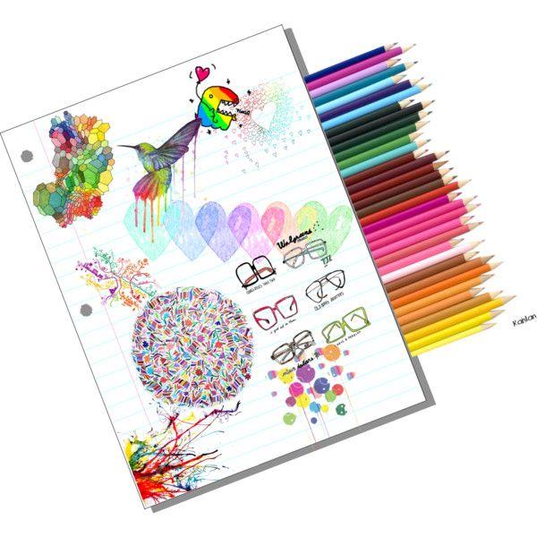 Doodles!!! Love it!!