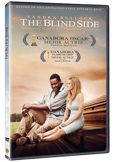 The Blind Side Un Sueno Posible 2009 Eeuu Dir John Lee Hancock Drama Baseado En Feitos Reais Peliculas Cine Peliculas De Adolecentes Buenas Peliculas