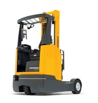 Jungheinrich Introduces Its New C Series Reach Trucks Trucks Series Forklift