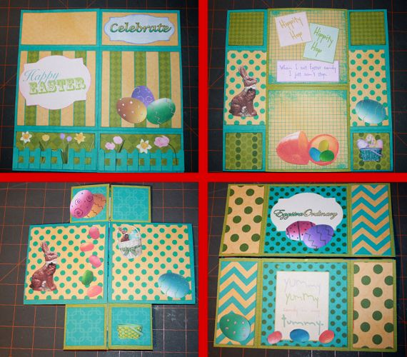 Never Ending Card Tutorial Never Ending Card Infinity Card Special Birthday Cards