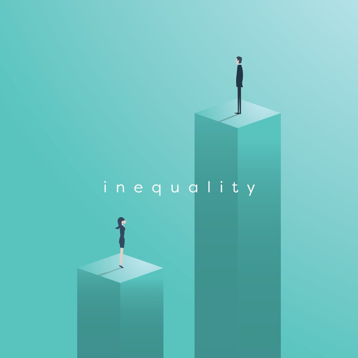 Is Gender Inequality More Of A Problem In Your Business Than You Realize Allbusiness Com Gender Inequality Inequality Gender