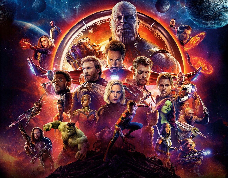 Avengers Infinity War High Definition Wallpaper Hd Bestquality Highdefination Marvel Avengersinfinitywar Avengers Infinity War Avengers Infinity War
