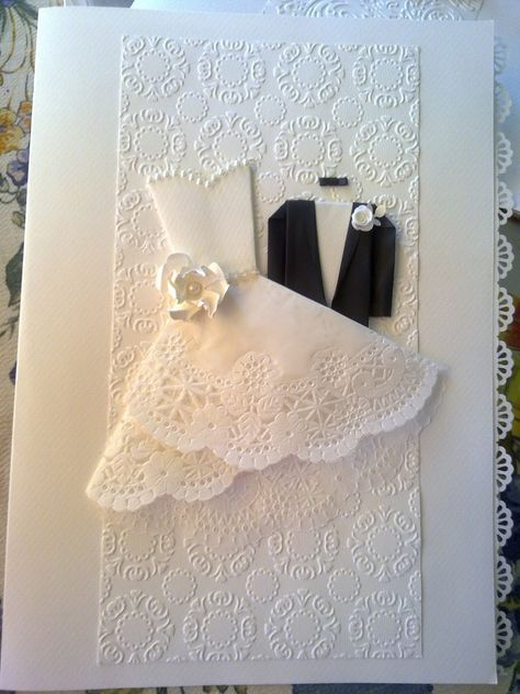 Modelos De Tarjetas De Matrimonio Espectaculares Diseños