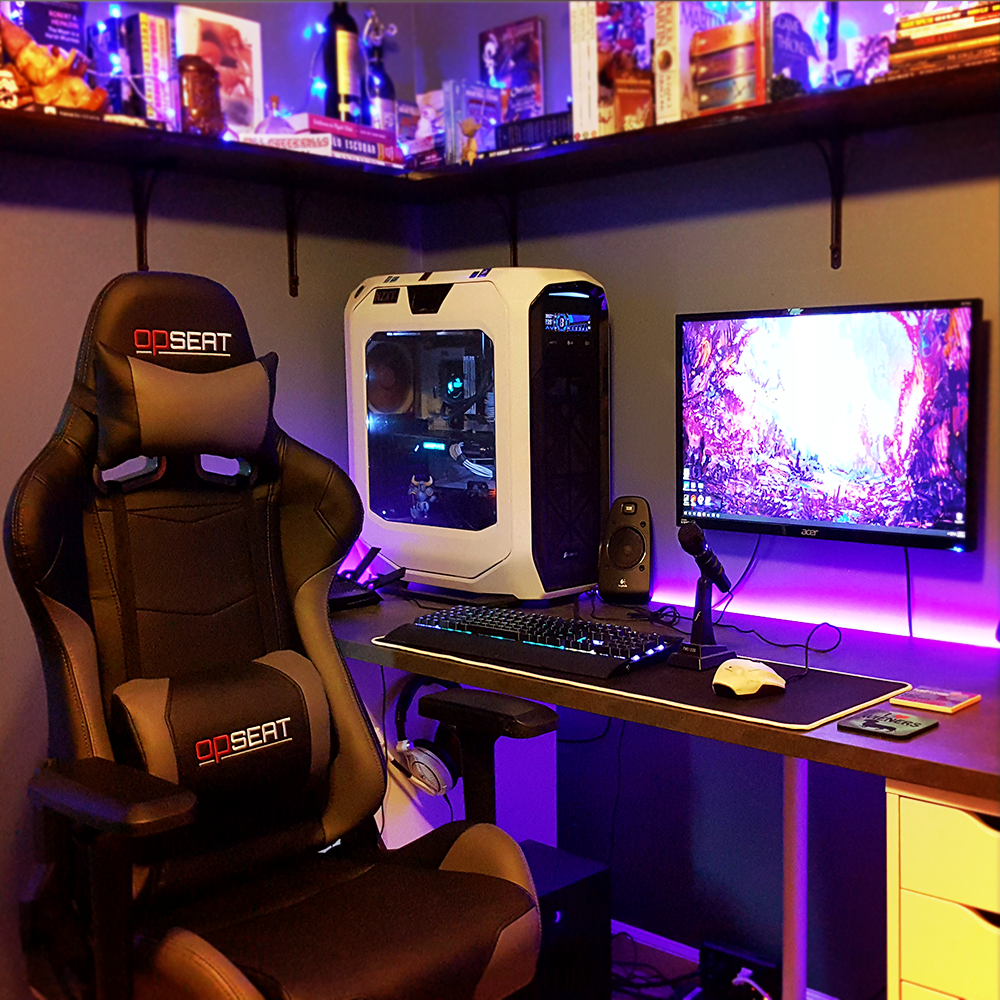 Gaming Chairs Gaming Room Setup Game Room Design Custom