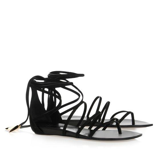 Sandals - Shoes Giuseppe Zanotti Design Women on Giuseppe Zanotti Design Online Store - Spring-Summer | E40087 004