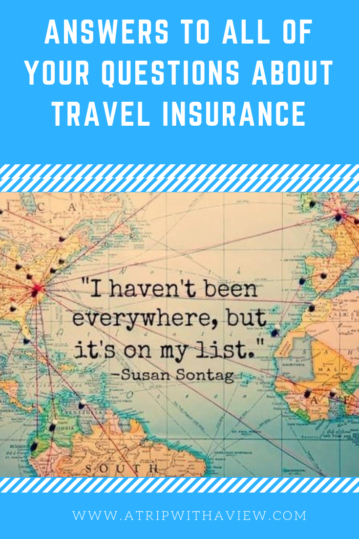 Is Travel Insurance Worth It Travel Tips Trip Planning Travel