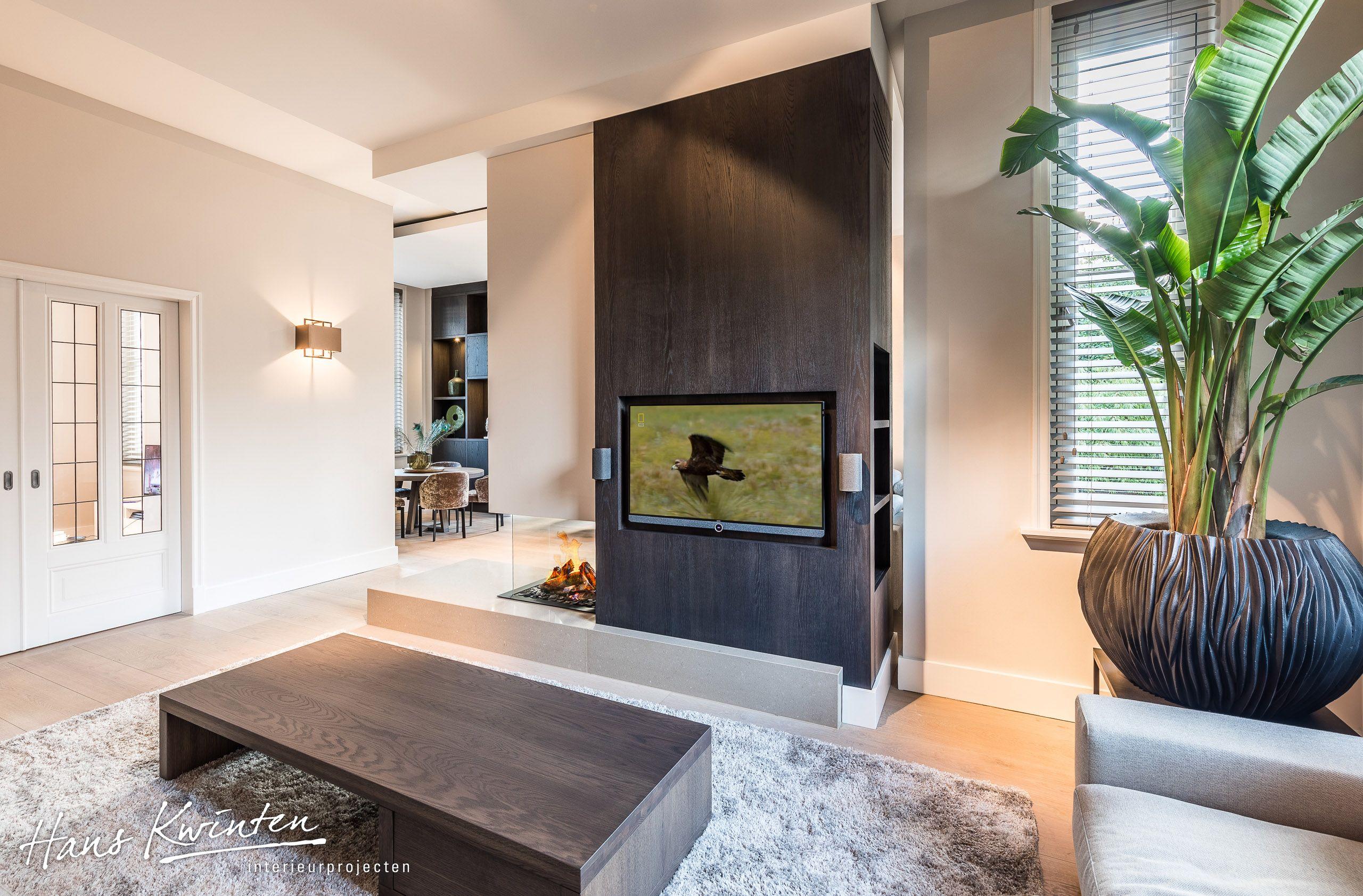 Hans Kwinten Interieurprojecten in Bergeijk. Maatwerk | meubels ...