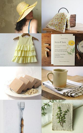 this is happiness, etsy treasury