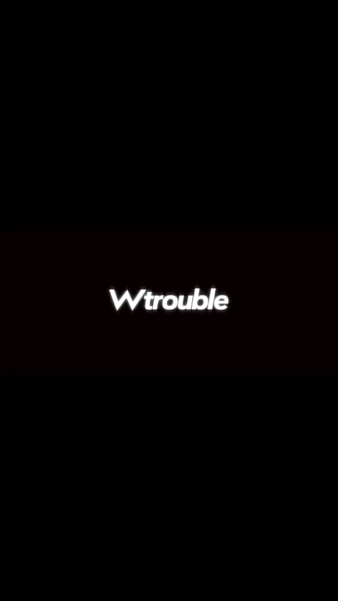 Wtrouble ジャニーズ west ジャニーズWEST/W trouble