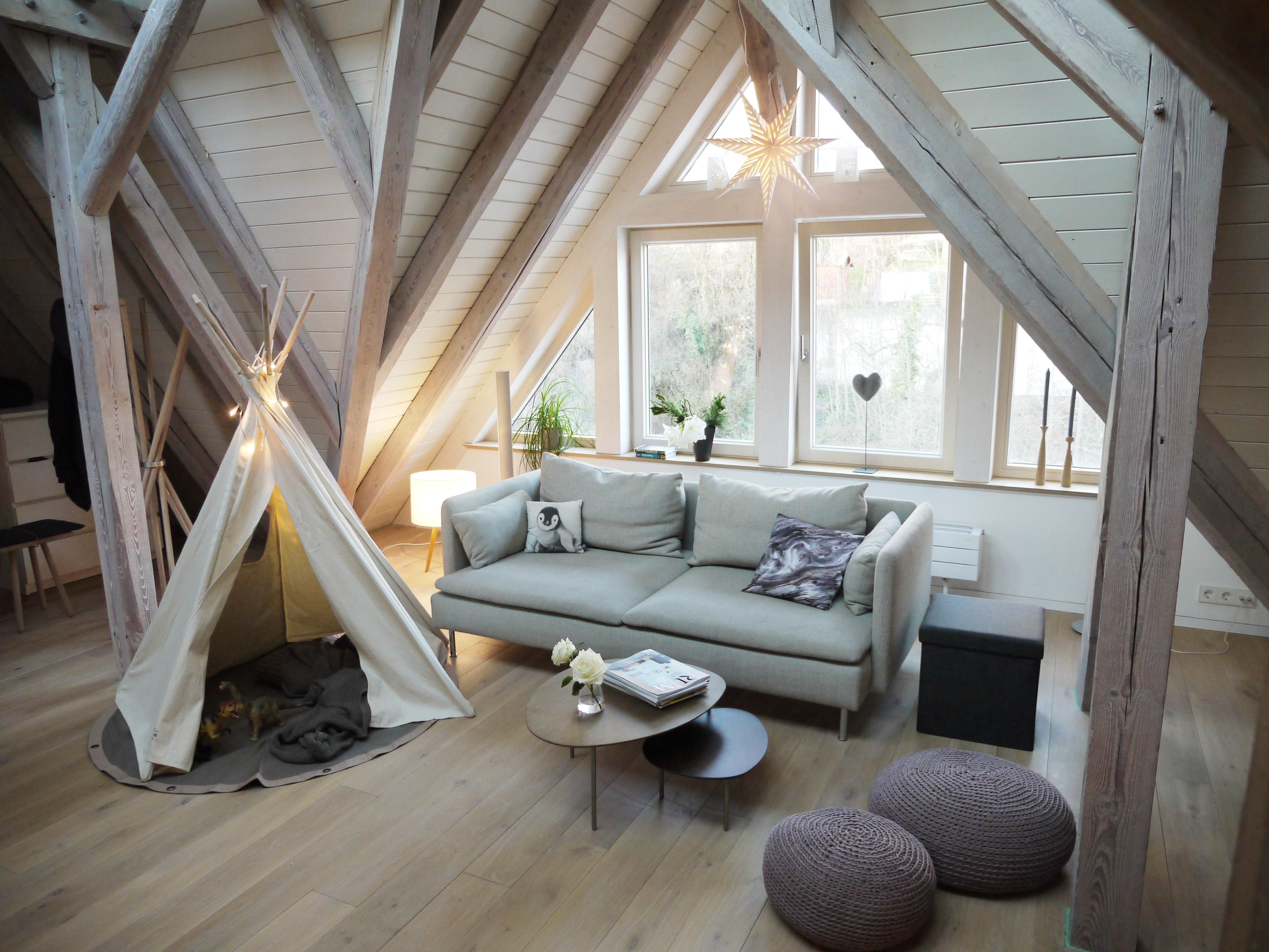 dachgeschossausbau • bilder  ideen  dachgeschossausbau