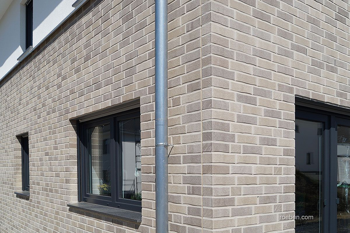 Klinker Röben Tonbaustoffe GmbH Häuser klinker