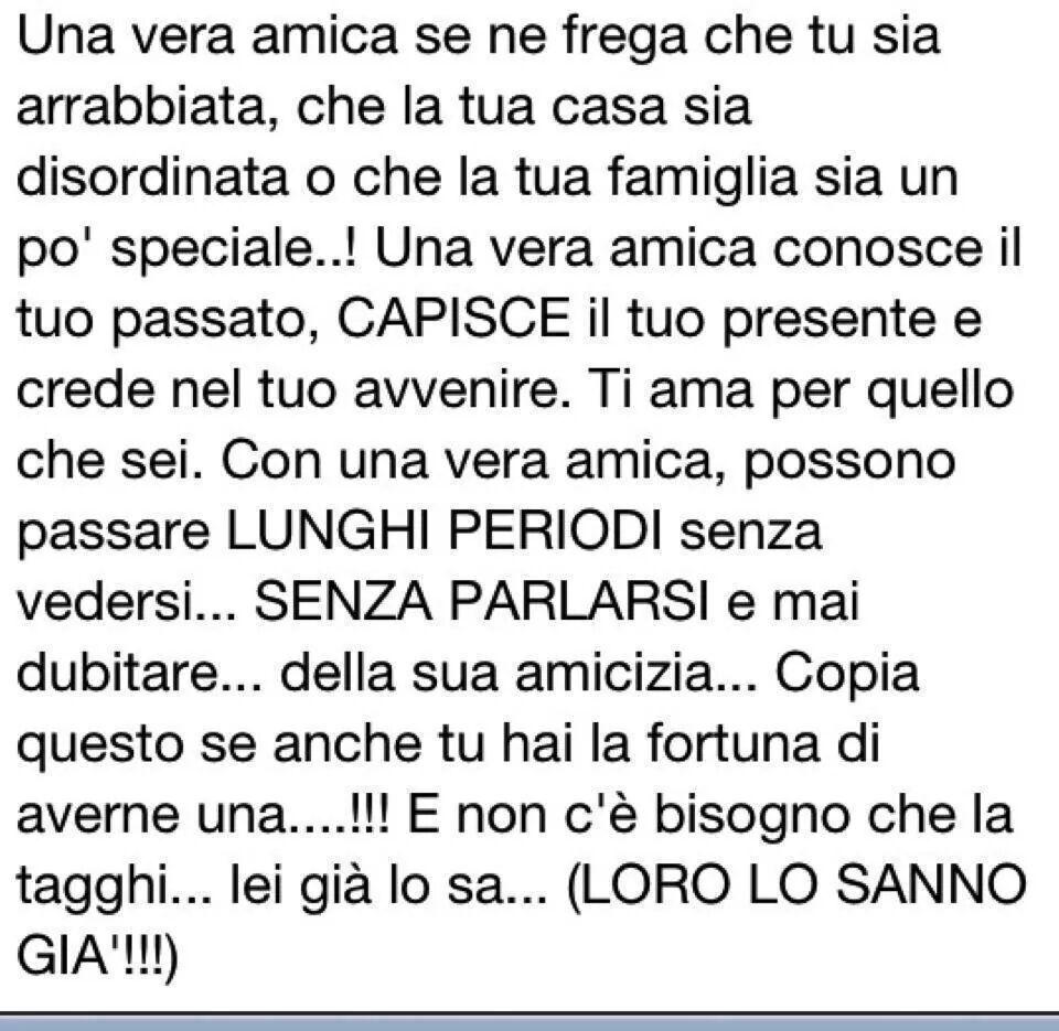 Una Vera Amica Quotes Pinterest Italian Quotes Fruit And