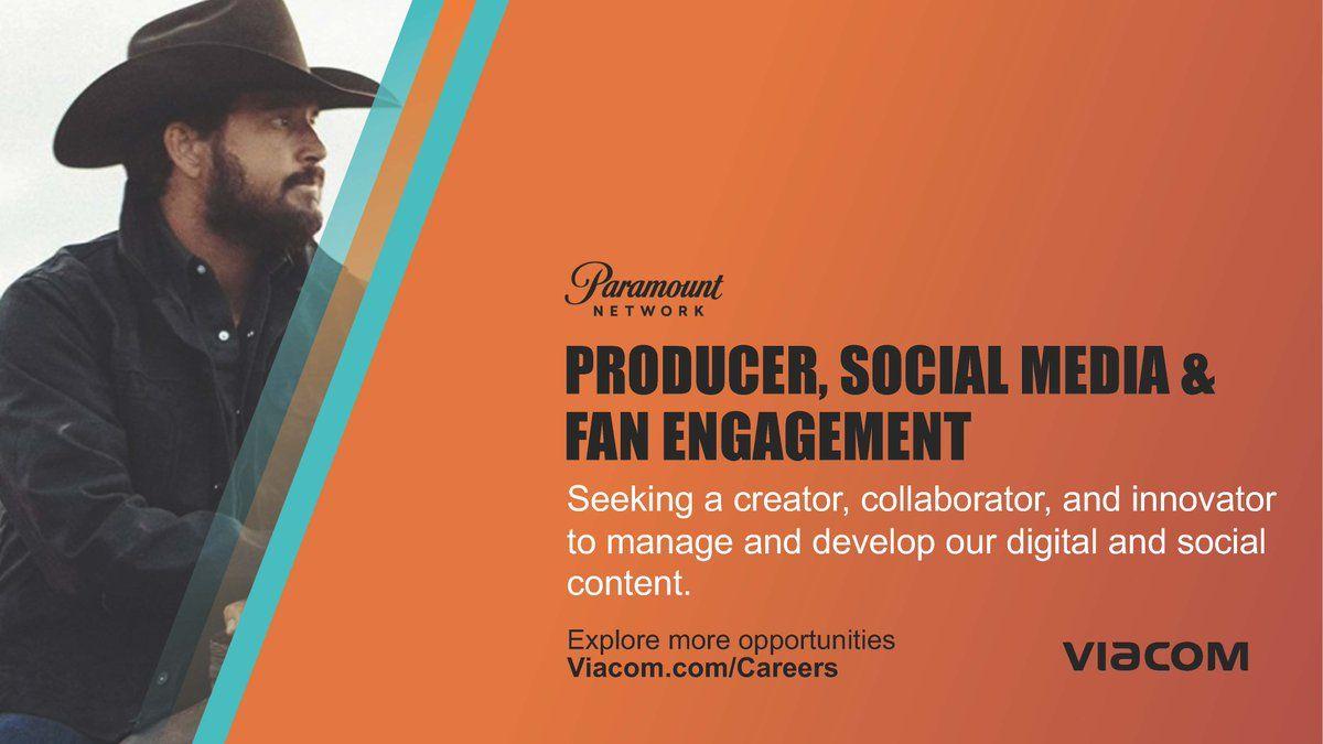 Careers Twitter Fan engagement